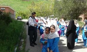 مازندرانه