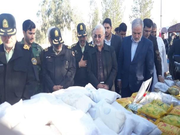 کشف 90درصد تریاک قاچاق دنیا در ایران