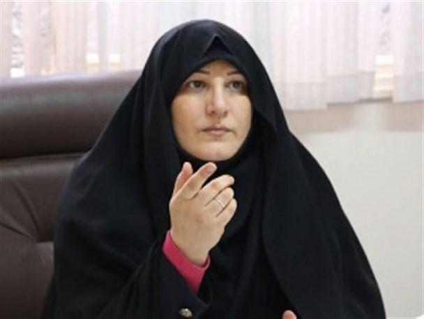 رئیس سازمان بسیج جامعه زنان کشور مطرح کرد؛ «نه»بزرگ مردم به ماجرای نفوذ فرهنگی در کشور/ رفتار جوامع غربی در برخورد با «کرونا» بسیار زننده بود