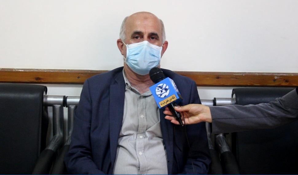 اعلام شرایط بحرانی کرونا در لاریجان/ تمامی روستاهای لاریجان درگیر ویروس کرونا