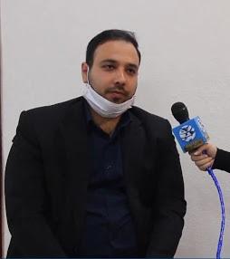 بخشدار امام زاده عبدالله(ع) آمل روز شهرداری ها و دهیاریها را تبریک گفت