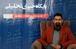 برنامه راه ذهیب عشق با محتوای سخنوری و انگیزشی هر یکشنبه در سایت مازندرانه