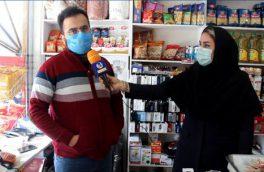 گزارش مازندرانه از کمبود و توزیع عجیب و غریب روغن در بازار