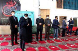 نشست صمیمانه مدارس برتر و داوران اولین جشنواره سردار دلها در آمل