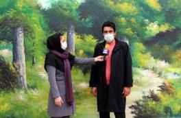 صحبت های دردناک و تامل برانگیز رییس سازمان آرامستان شهرداری آمل