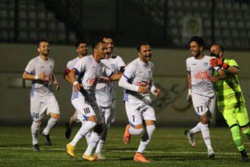 پیروزی مقتدرانه دماوند آمل مقابل شهدای رزکان البرز